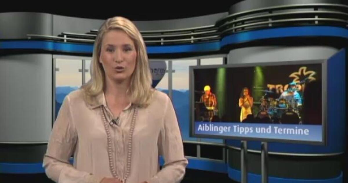 stadtjournal tv bad aibling august 2014 bad aibling tv. Black Bedroom Furniture Sets. Home Design Ideas
