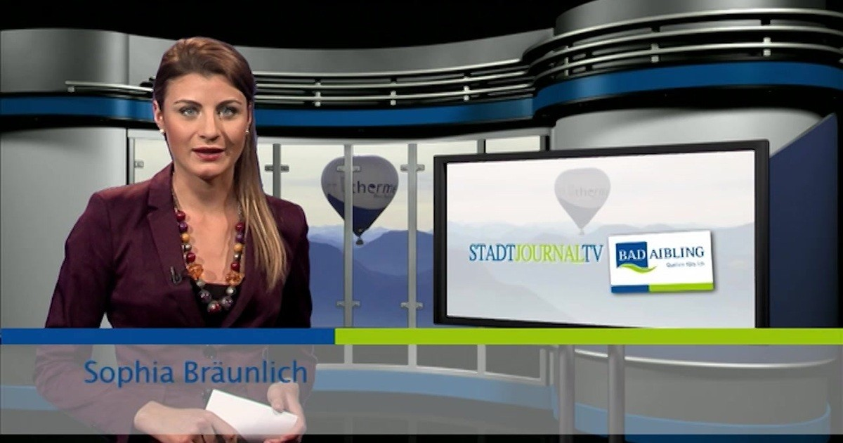 stadtjournal bad aibling tv im september 2016 bad aibling tv. Black Bedroom Furniture Sets. Home Design Ideas