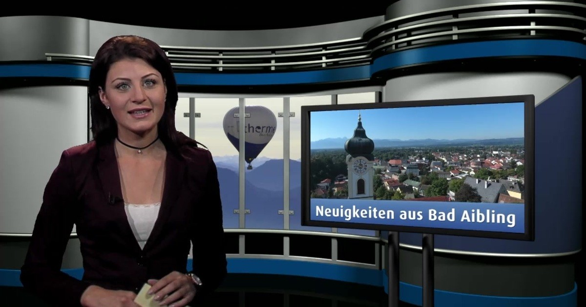 stadtjournal tv bad aibling im juli2017 bad aibling tv. Black Bedroom Furniture Sets. Home Design Ideas