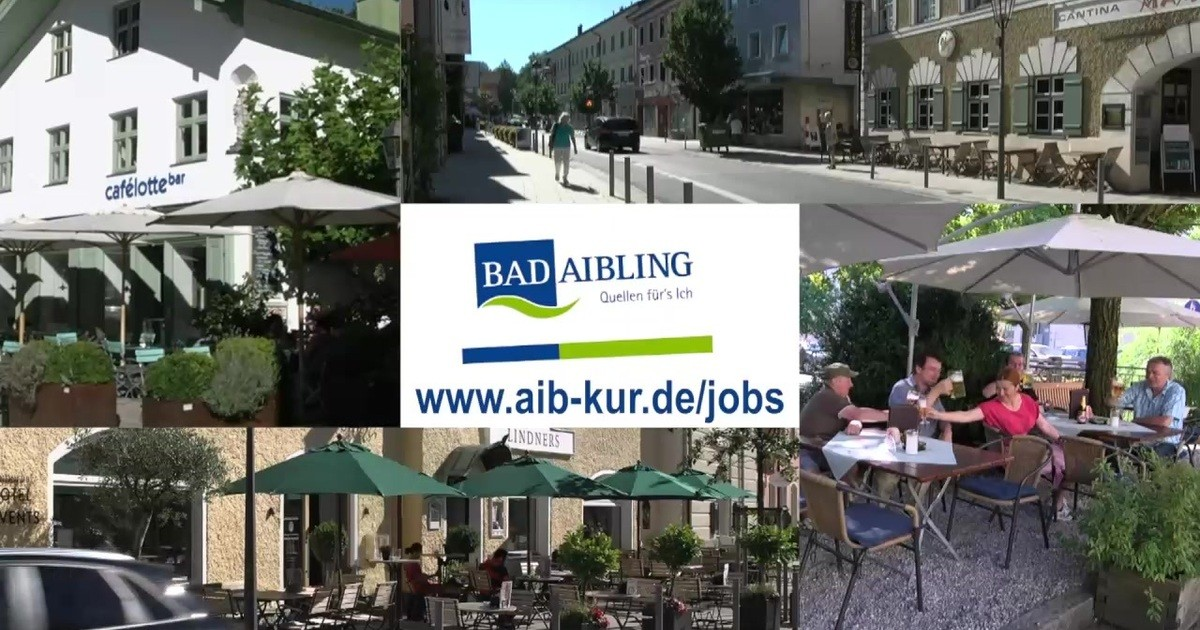 aibling jobs bad aibling tv. Black Bedroom Furniture Sets. Home Design Ideas