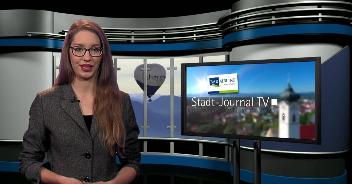 stadtjournal bad aibling tv im januar 2018 bad aibling tv. Black Bedroom Furniture Sets. Home Design Ideas